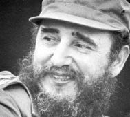 Fidel, en la hora presente – Por Hugo Moldiz