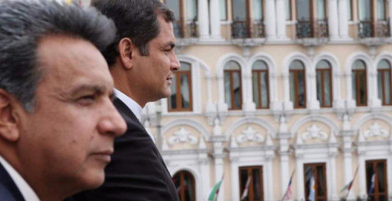 """""""Correístas"""" y """"Morenistas"""": un debate agotador – Por Juan J. Paz y Miño C."""