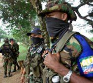 Venezuela alerta de un plan paramilitar desde Colombia