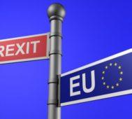 Brexit: votan contra una salida sin acuerdo
