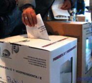 Ecuador: hay 19 candidatos para las presidenciales