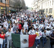 Siete cuestiones sobre el proceso electoral en México – Por Eduardo Pérez Otaño y Yatziri Mejía