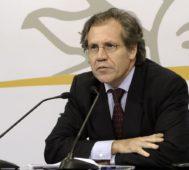 El Frente Amplio analizará la expulsión de Luis Almagro