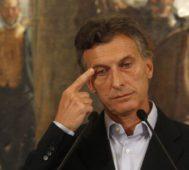 Dura derrota de Macri en la primera elección del año