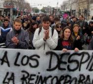 Casi 400 mil argentinos perdieron su empleo en 2018