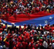 Luchar hasta Vencer – Por Adán Chávez Frías