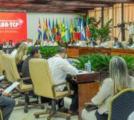 Este viernes se realizará en La Habana la Cumbre del Alba
