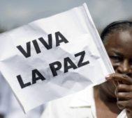 Alguien observa: Colombia y el proceso de paz no están solos – Por Maureén Maya