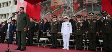 Venezuela: sofocado el ataque a instalaciones militares