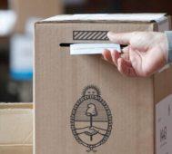 Argentina: ocho frentes electorales para agosto