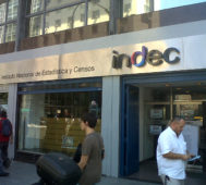 Nuevos datos confirman la crisis económica argentina