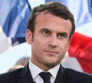 Macron prohíbe protestar en varios lugares de Francia