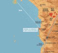 Indignación tras la aprobación de otra obra minera en Chile