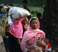 Desplazados: cifra global llega al nivel más alto en 70 años