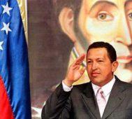 Chávez más vigente que nunca – Informe 1