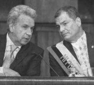 Interpol rechaza el pedido de captura contra Correa