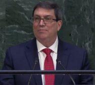 La repuesta de Cuba al exjefe de la CIA Mike Pompeo