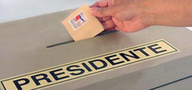 Chile: nueve postulantes para las elecciones presidenciales