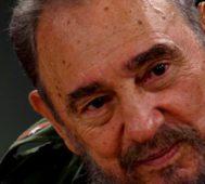 Fidel – Por Adán Chávez Frías