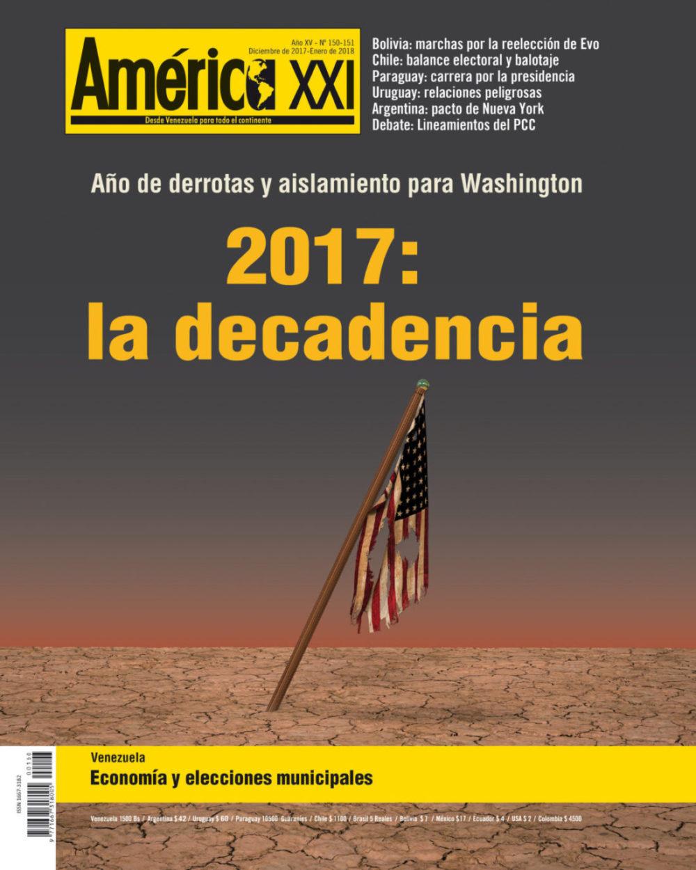 Edición 150 – 151