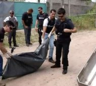 Brasil: casi 90 muertos antes de las elecciones municipales