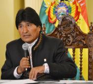 Bolivia en alerta por el intento de golpe contra Evo Morales