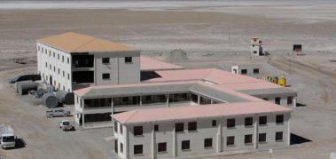 Bolivia prevé una «importante producción» de litio en 2024