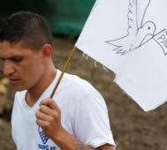 Ex guerrillero desmovilizado asesinado en Colombia