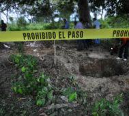 México: investigan origen de más de dos mil huesos