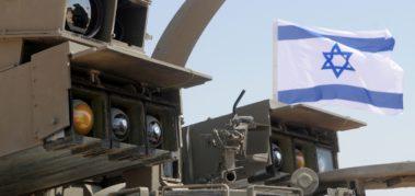 """""""Ahora hay un enfrentamiento abierto con Irán"""", según Israel"""