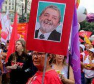 Texto de la carta de Lula a 11 meses de su detención