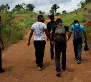 ONU pide reunión urgente por desplazados en Centroamérica