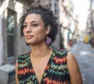 Dos detenidos en Brasil por el asesinato de Marielle Franco