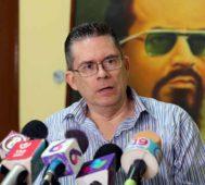 """Carlos Fonseca Terán: """"Hemos estado a la defensiva porque no queremos más violencia"""""""