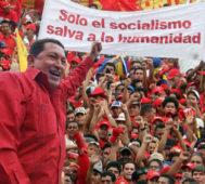 ¿Qué es el socialismo? O en todo caso ¿Qué no es el socialismo? – Por María Eugenia Guerra