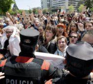 Amplían condena a violadores de las fiestas de San Fermín