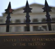 Washington abre operaciones al Banco Central de Venezuela