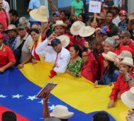 La lucha por la tierra en la Venezuela actual – Por Eduardo Viloria Daboín