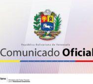 Venezuela rechaza amenazas de Trump y Bolsonaro