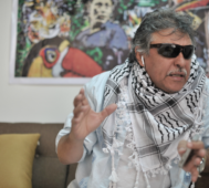 Colombia: un paso hacia la verdad y la justicia – Por Comité de Solidaridad en Argentina