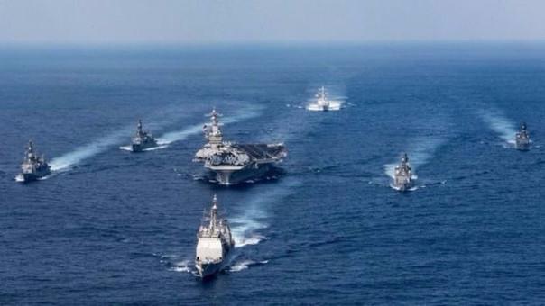 En el año de la pandemia aumentó el gasto militar