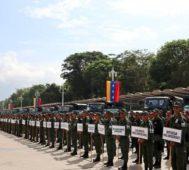Plan República activado en toda Venezuela