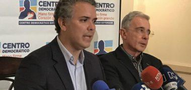 Instan a Duque a recuperar relaciones con Venezuela