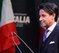 Italia: Conte se recicla, esta vez con los socialdemócratas