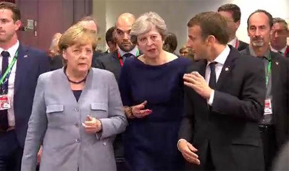 Parlamento británico vuelve a rechazar el Brexit