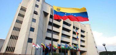 Corte venezolana anula los actos de la Asamblea Nacional