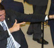 Fiscal general rechaza normas de Bolsonaro sobre armas
