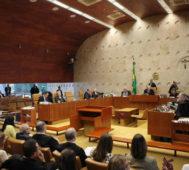 Tribunal Supremo de Brasil posterga votación sobre Lula