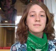 """""""Nos dimos cuenta del poder de nuestros cuerpos"""" – Por Cirene Bilbao"""