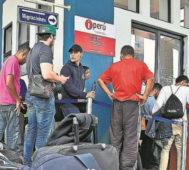 Peru confirma que pedirá visa a venezolanos